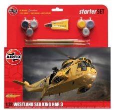 Westland Seaking HAR3